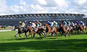 16.15 Grand National streaming live