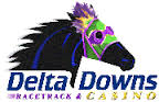 Delta Downs streaming live