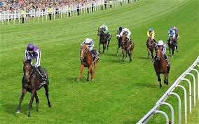 Epsom Coronation Cup streaming live
