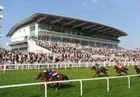 Epsom Downs streaming live