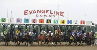 Evangeline Downs streaming live