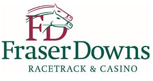 Fraser Downs streaming live
