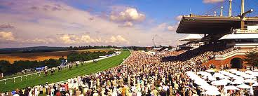 Glorious Goodwood 2014 streaming live
