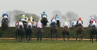 Irish Grand National Festival  streaming live