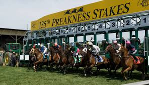 2015 Preakness Stakes streaming live