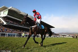 3.20 Queen Mother Champion Steeple Chase streaming live