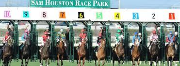 Sam Houston Race Park streaming live