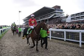 3.20 Champion Hurdle Challenge Trophy streaming live